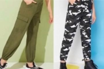 מכנסיים ולא רק טייץ