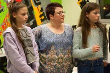 איילת לוי אמא לתאומות מספרת על החוויה בדייט